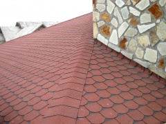 Ико Victorian цвет Tile Red Ultra